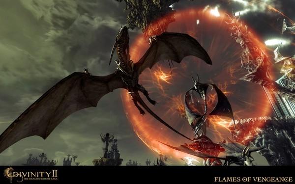 神界2:龙骑士传奇