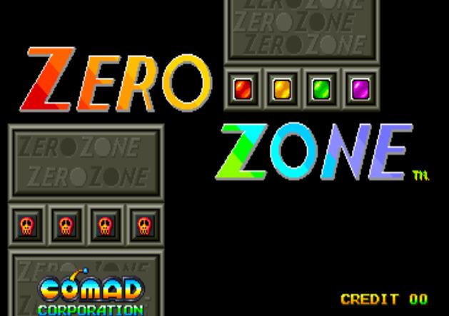 性感宝石方块英文版下载(Zero Zone)硬盘版_M