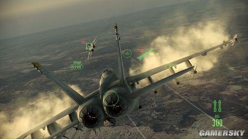 ps3空战游戏
