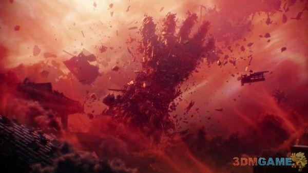 cg动画电影《铁拳:血之复仇》大量新图放出
