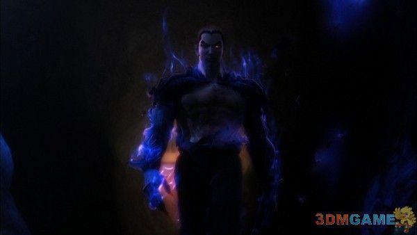 CG动画电影《铁拳:血之复仇》大量新图放出完