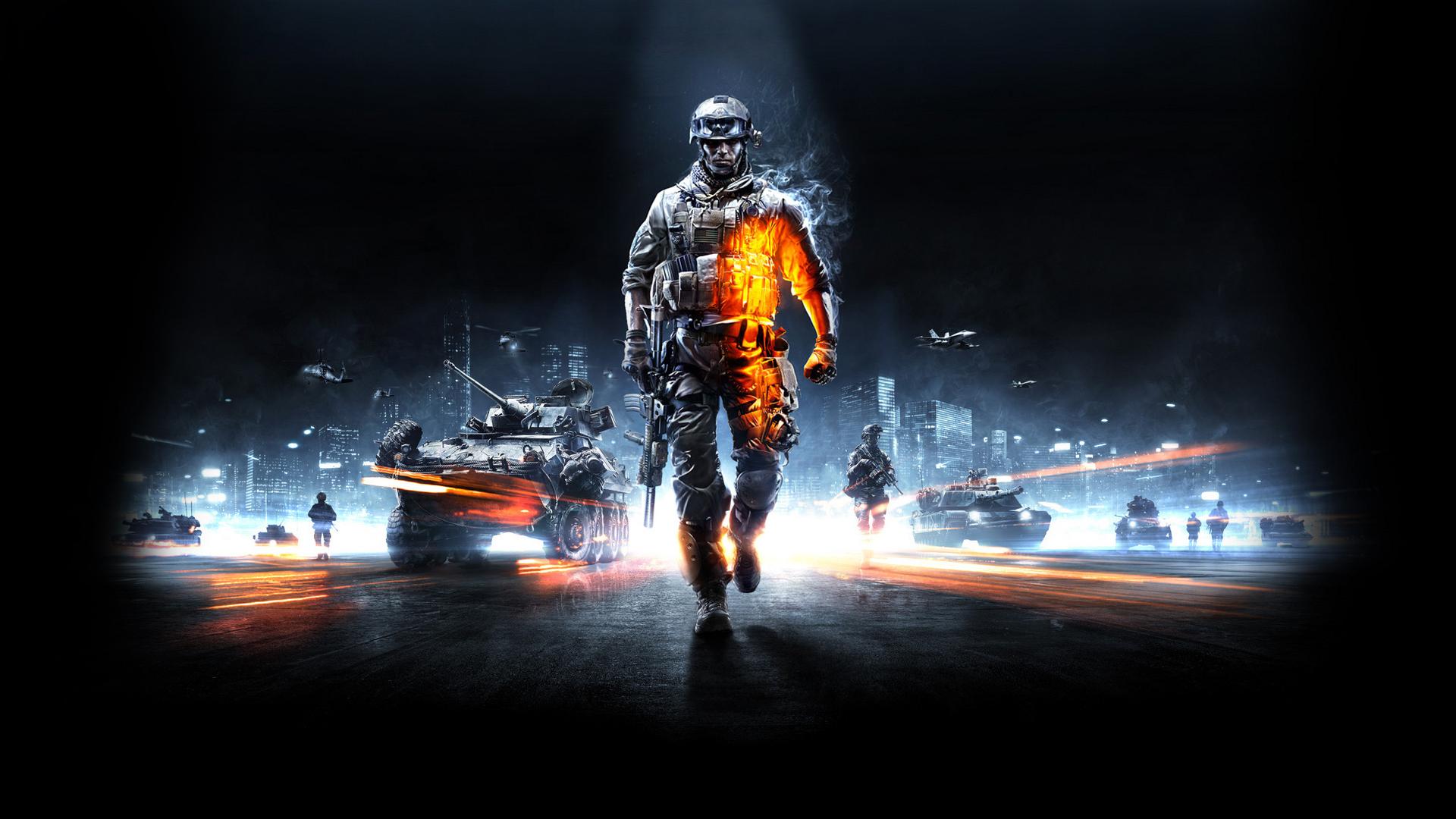 射击类主机游戏进军网游已具备了相当强的冲击力
