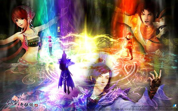 仙剑奇侠传5游戏下载 官方数字版放出