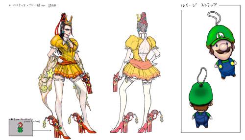 金装备主题服饰的贝优妮塔