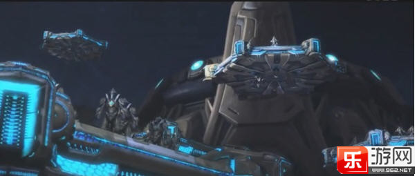 《星际争霸2:虚空之遗》预告视频