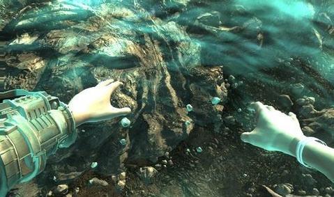 壁纸 海底 海底世界 海洋馆 水族馆 479_283