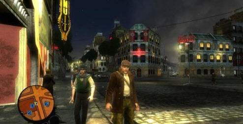 十大包含高自由度城市探索游戏盘点9.破坏者