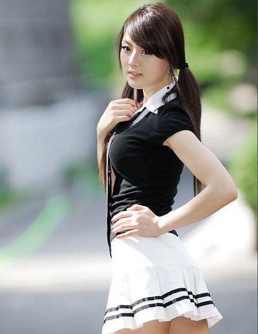 黄美姬高清可爱跳舞照片 黄美姬性感视频