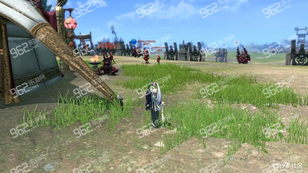 剑灵灿烂的草原灵石钥匙图片