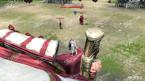 剑灵灵石草原势力任务图片