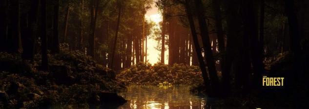 踏上一条充满了危险与刺激的冒险之旅,在幽暗的森林中寻找线索,规避