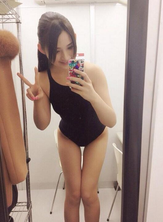 日本第一届写真自拍大赛美女大耻度图集