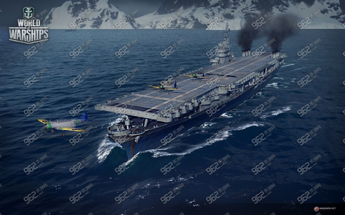 战舰世界航母全方位分析
