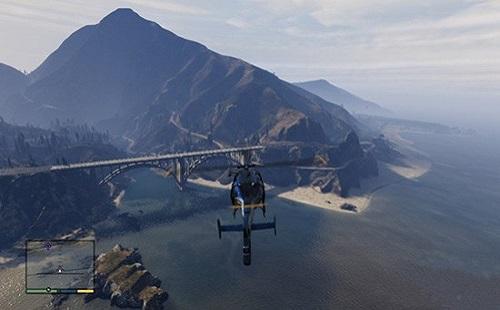 gta5开直升机_gta5怎么开直升机键盘_gta5飞机怎么开_gta5键