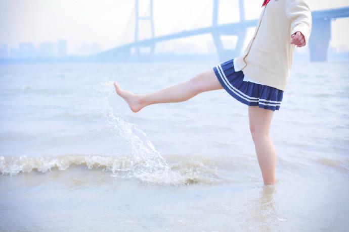 周末福利来一发 性感美腿福利写真赏 腿控足控丝袜控速来舔屏