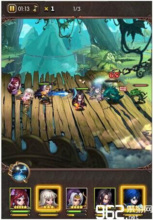 龙血战神主角技能系统玩法攻略详解