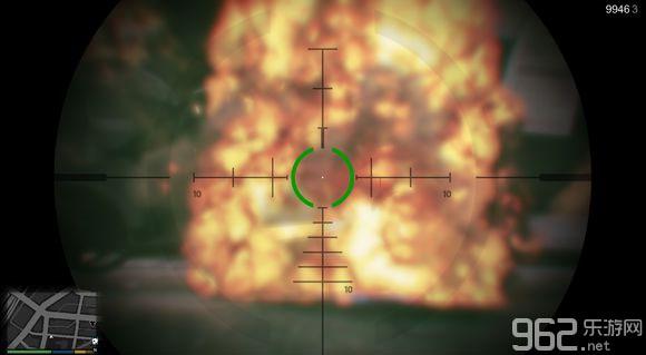 《xd5》汽车油箱位置介绍及枪爆车辆图解