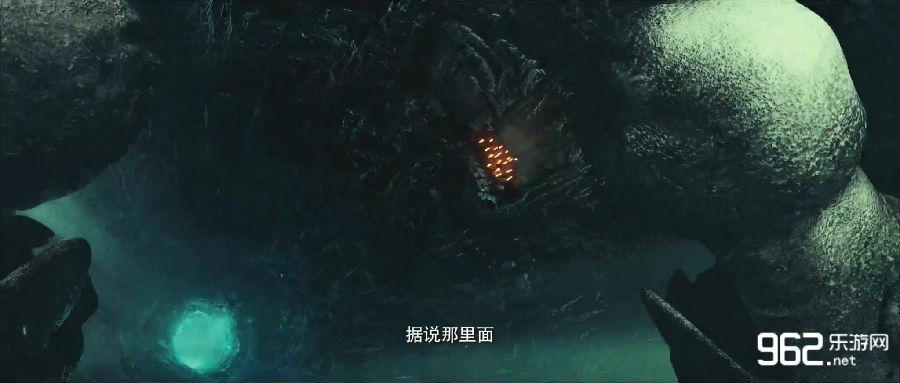 《鬼吹灯之九层妖塔》预告