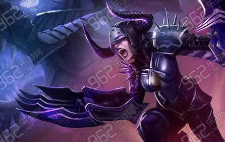 死亡骑士盖伦有特效_LOL战斗之夜3000万皮肤有哪些 皮肤特效预览_乐游网