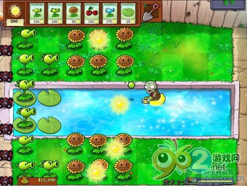 两款植物相关的小游戏引发的火爆热潮