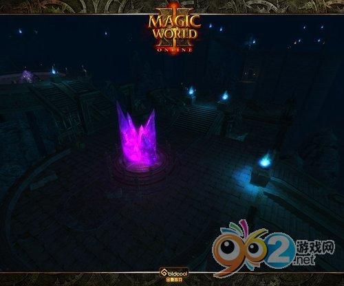 《魔界2》下周赴GDC 与星际2争高低