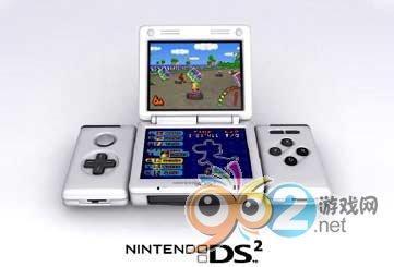 游戏制作小组证明任天堂NDS2已在开发中