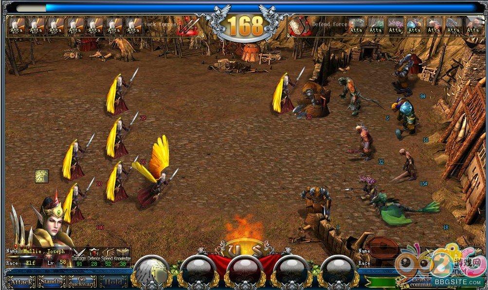 2010年3月不能错过的10款国外网页游戏
