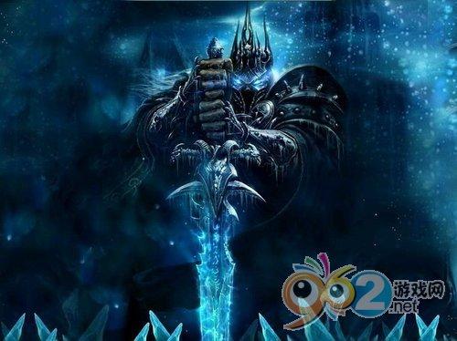 魔兽世界又现新BUG 巫妖王变成大木桩