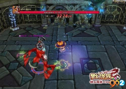 之塔上线后,玩家所熟知的地下城威廉古堡将焕然一新!