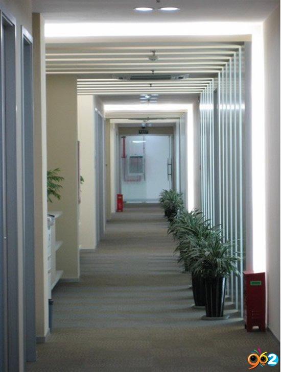 朋友说里面过道走廊很多都不知道通道哪儿图片