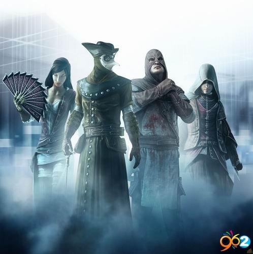 《幽灵小队:未来战士》延期明年问世