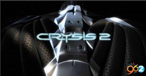显卡帝《孤岛危机2》放出最新游戏截图